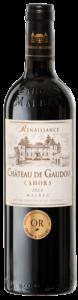 """Chateau de Gaudou Cahors """"Reniassance"""""""