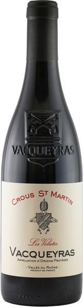 Crous St Martin Vacqueyras
