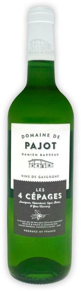 Domaine de Pajot Cotes de Gascogne