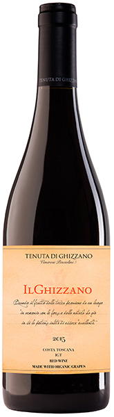 Tenuta di Ghizzano Il Ghizzano (IGT Toscano Rosso)