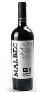 Elqui Wines Malbec Reserva
