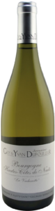 """Domaine Guy & Yvan Dufouleur Hautes-Côtes de Nuits Blanc """"La Vacherotte"""""""