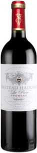 """Chateau Hauchat """"La Rose"""" Fronsac"""