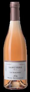 """Henri Bourgeois Sancerre Rosé """"Les Baronnes"""""""