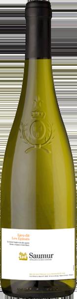 "Vignerons de Saumur Blanc ""Les Epinats"""