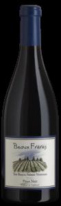 Beaux Frères Pinot Noir Beaux Frères Vineyard
