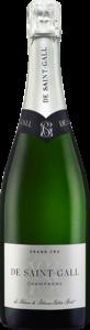 Champagne De Saint Gall Blanc de Blancs Grand Cru Extra Brut