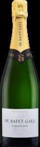 Champagne De Saint Gall Tradition 1er Cru Brut