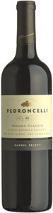 Pedroncelli Red Wine Blend Sonoma Classico