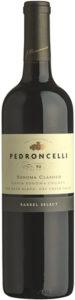 Pedroncelli Red Wine Blend Sonoma Classico