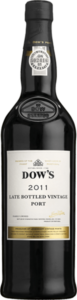 Dow's Late-Bottled Vintage Porto