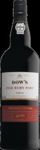 Dow's Fine Ruby Porto