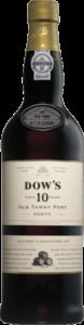 Dow's 10-Year Tawny Porto