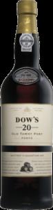 Dow's 20-Year Tawny Porto