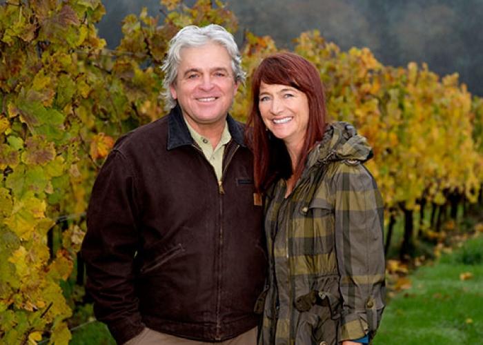 Ken & Karen Wright