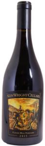 Ken Wright Cellars Canary Hill Pinot Noir