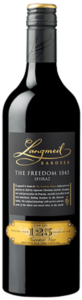 Langmeil The Freedom 1843 Shiraz