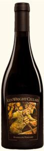 Ken Wright Cellars Guadalupe Vineyards Pinot Noir