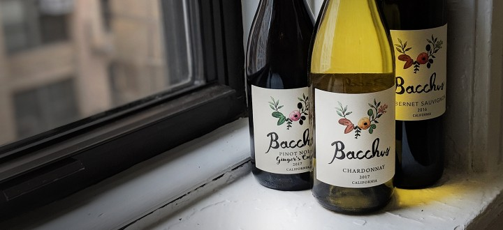 Bacchus Wines