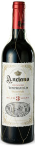 Bodeags Navalon Anciano Crianza, 3 years