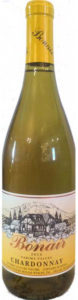 "Bonair Winery ""Yakima Valley"" Chardonnay"