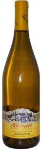 Bonair Winery Rattlesnake Hills Chardonnay