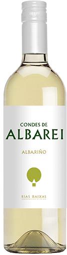 Condes de Albarei Albariño