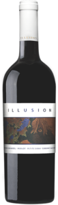 "Peirano Estate Vineyards ""Illusion"" Red Wine Blend"