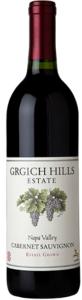 Grgich Hills Estate Cabernet Sauvignon