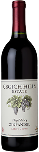 Grgich Hills Estate Zinfandel