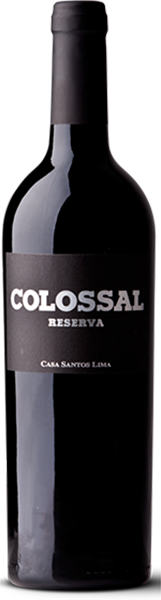 Casa Santos Lima Colossal Reserva Red