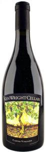 Ken Wright Cellars Carter Vineyard Pinot Noir