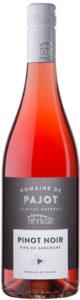 Domaine de Pajot Côtes de Gascogne Rose Pinot Noir