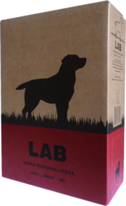 Casa Santos Lima Lab Red 3L BIB