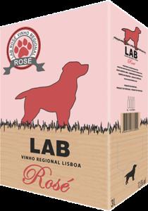Casa Santos Lima Lab Rose 3L BIB