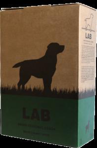 Casa Santos Lima Lab White 3L BIB