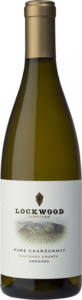 Lockwood Vineyard Chardonnay Unoaked
