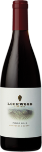 Lockwood Vineyard Monterey Pinot Noir