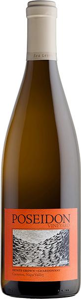 Poseidon Vineyard Estate Chardonnay