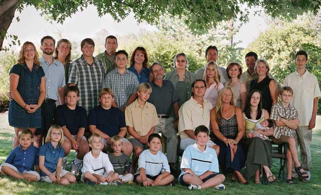 Shenandoah Vineyards, The Sobon Family