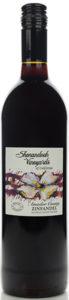 """Shenandoah Vineyards Zinfandel """"Special Reserve"""""""