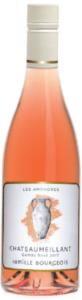 """Henri Bourgeois Rose Chateaumeillant """"Les Amphores"""""""