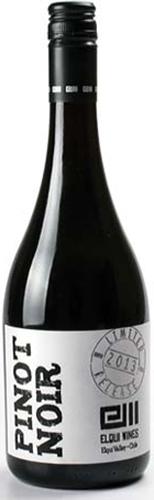 Elqui Pinot Noir Reserva
