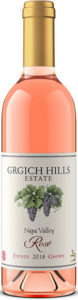 Grgich Hills Estate Rosé