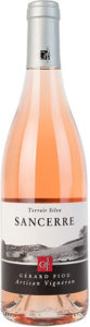 Gerard Fiou Sancerre Rose