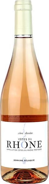 Domaine Pélaquié Côtes du Rhône Rosé