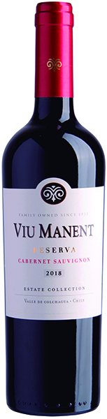 Viu Manent Reserva Cabernet Sauvignon