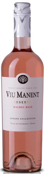 Viu Manent Rosé Malbec Reserva