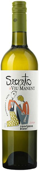 """Viu Manent """"Secreto"""" Sauvignon Blanc"""