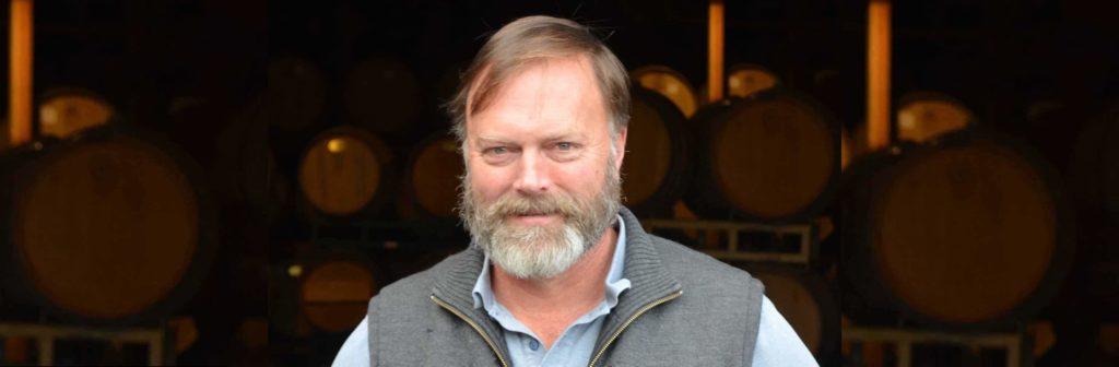 Michael Keenan, Owner - Keenan Winery